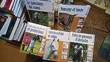 Lot de 5 livres Cheval & Cavalier : conformation et robes - Pansage et tonte - harnachement et protections - créer un parcours d'obstacles - le parcours de cross