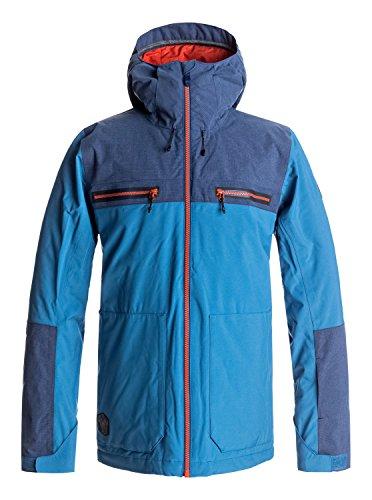 QUIKSILVER Herren Snowboard Jacke Arrow Wood Jacket