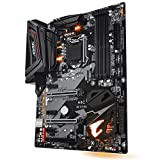 GIGABYTE Z370 AORUS Gaming WiFi (rev. 1.0) LGA 1151...