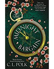 The Midnight Bargain: Magic meets Bridgerton in the Regency fantasy everyone is talking about...