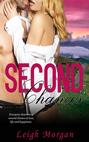 Book: Second Chances by Leigh Morgan