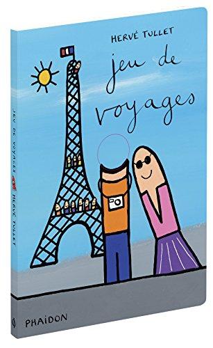 Jeu DE Voyages