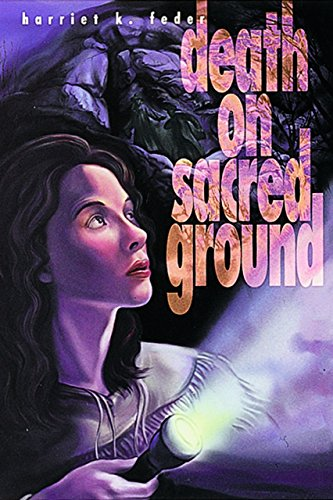 Death on Sacred Ground (Young Adult Fiction) (English Edition)