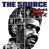 THE SOURCE : FUNKY BREAKS & SAMPLED SOUL OF T.K. [日本独自企画盤・名盤1000円]