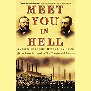 Meet You in Hell cover art