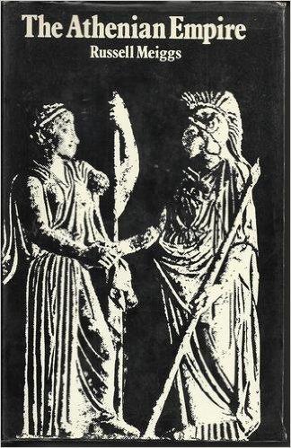 The Athenian Empire  (Oxford University Press academic monograph reprints)