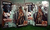 Action-figure SPAWN Mutations Série 23 - LILITH WARRIOR Mc Farlane