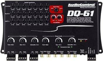 audiocontrol dq 61 2