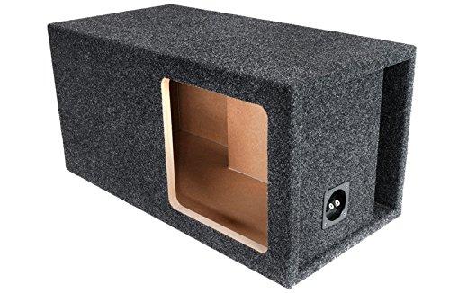 Atrend Kicker-10 Single SPL Vented L5 / L7 (10KSV)