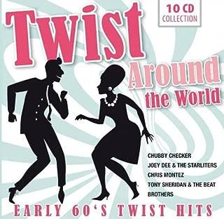 Twist Around the World-Early 60's