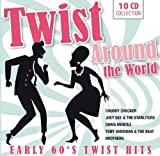 King Curtis: Twist (Audio CD)