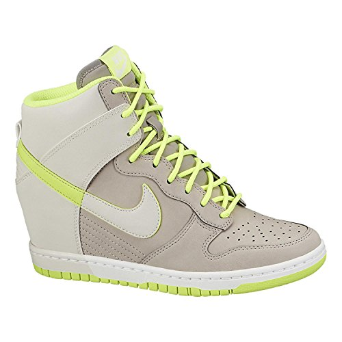 Nike 528899-008, Scarpe da Ginnastica Donna