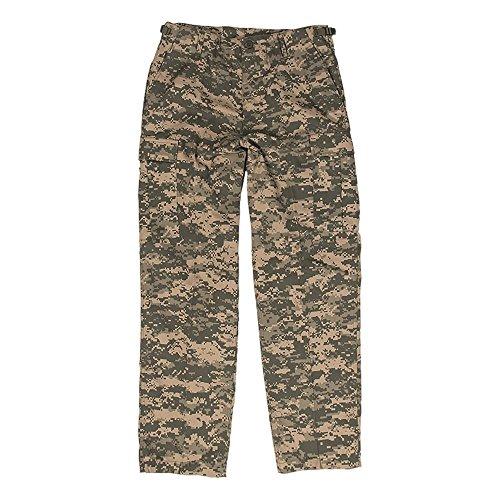 Pantalon Ranger US Type BDU AT-digital Größe XL