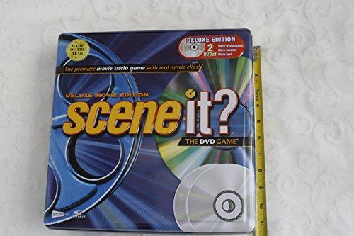 Screenlife Scene It? Deluxe Movie Edition