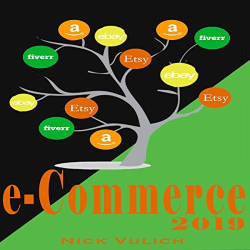 e-Commerce 2019 cover art