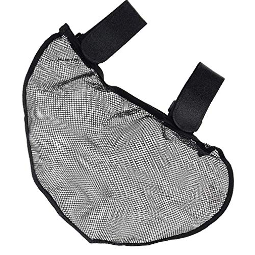 Evelots Stroller Big Storage Bag-Side Sling-Velcro Easy Attach-Toys/Phone/Wallet