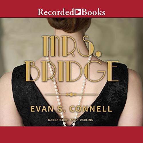 『Mrs. Bridge』のカバーアート