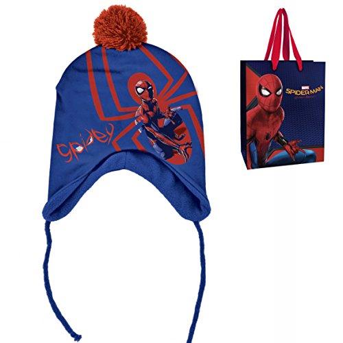 Coriex Ultimate Spider-Man muts, meerkleurig, M