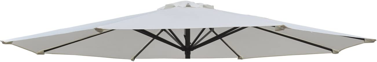 BenefitUSA Umbrella Cover Canopy lowest price 11.5ft Rib Popular shop is the lowest price challenge Replacement Patio 8