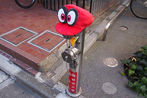 三英貿易 スーパーマリオオデッセイぬいぐるみ スーパーマリオオデッセイ キャッピー マリオの帽子 おもちゃ
