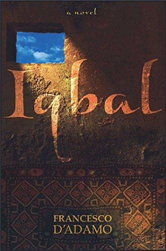 Iqbal (English Edition)
