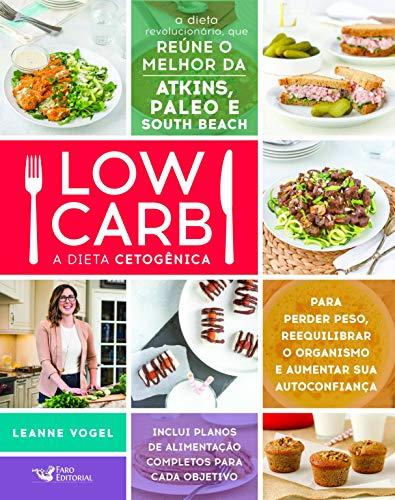 Low Carb: A Dieta Cetogênica