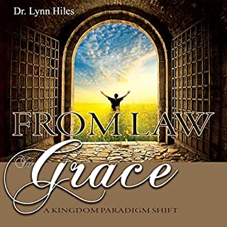 From Law to Grace Titelbild