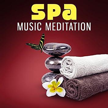 Spa Music Meditation