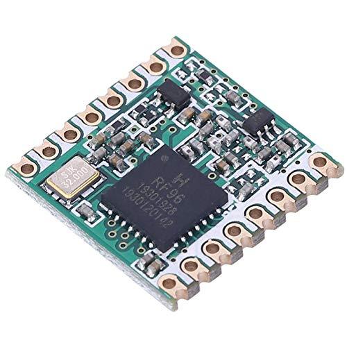 Agatige Módulo transceptor inalámbrico, módulo transceptor en Serie Tablero de comunicación remota para Lectura remota de contadores inalámbricos