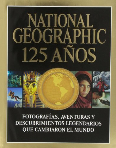 National Geographic 125 años (OTROS NATGEO)