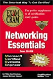 Networking Essentials MCSE : Adaptive Testing Edition