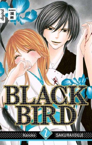 Black Bird 02 (German Edition)
