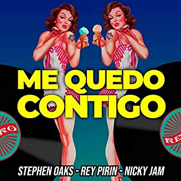Me Quedo Contigo (feat. Nicky Jam)