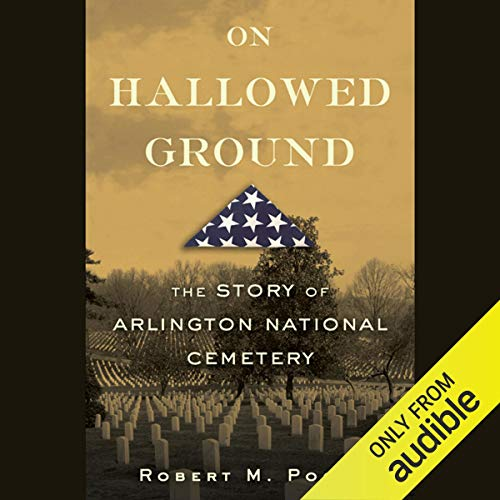 An interview with Robert M  Poole, author of On Hallowed Ground