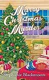 Marry Christmas Murder (A Wedding Planner Mystery)