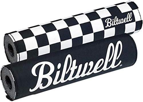 Biltwell Inc 6901 650 Reversible Motor Bar Pad product image