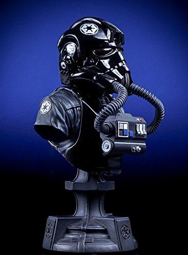 Gentle Giant Star Wars Bust 1/6 TIE Fighter PGM Exclusive 13 cm Busti