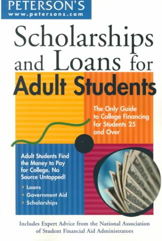 Scholarships Loans For Adult Students Scholarships And Loans For Adult Students