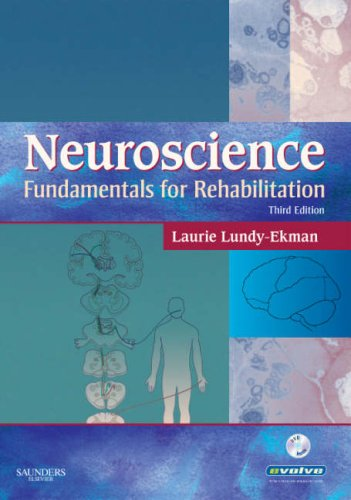 Neuroscience: Fundamentals for Rehabilitation