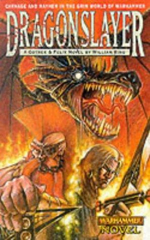 Dragonslayer: No. 4 (Gotrek & Felix)
