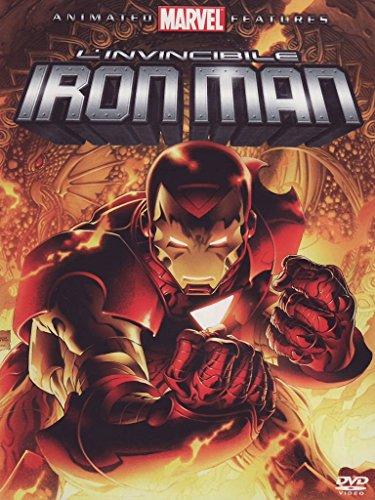 L'invincibile Iron Man(+gadget)