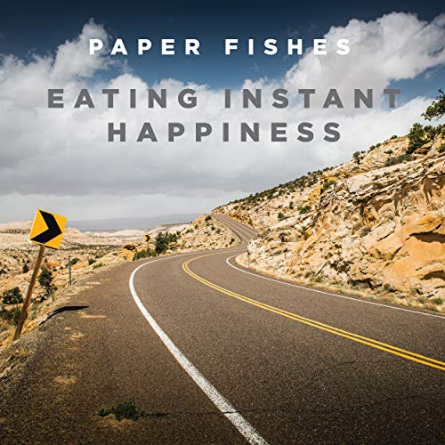 Eating Instant Happiness [Explicit]