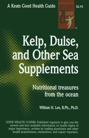 kelp supplement kruidvat