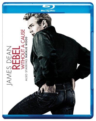 Rebel Without A Cause [Edizione: Stati Uniti] [USA] [Blu-ray]