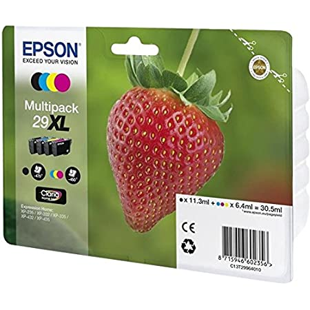Epson Tinte Multipack Bürobedarf Schreibwaren