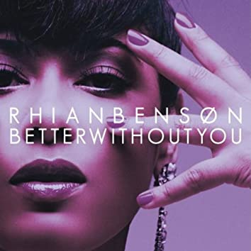 Better Without You - Single