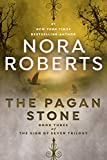 The Pagan Stone (The Sign of Seven Book 3)
