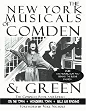 The New York Musicals of Comden and Green