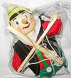 Original Toy Company - Pinocchio Marionette