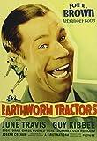 Earthworm Tractors [Edizione: Stati Uniti] [Italia] [DVD]